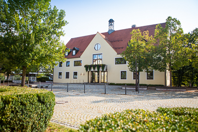 Rathaus Untermeitingen